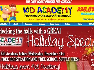 Kid Academy Gulfport