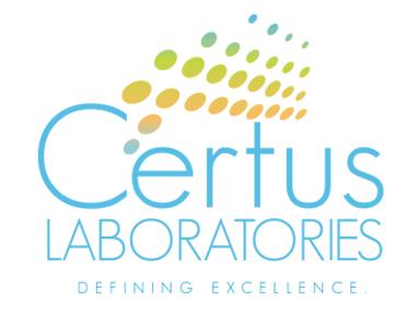 Certus Laboratories