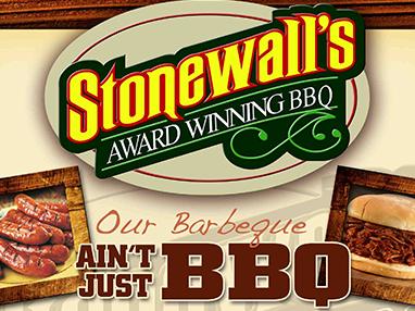 Stonewalls BBQ