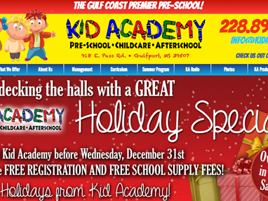 Kid Academy Gulfport