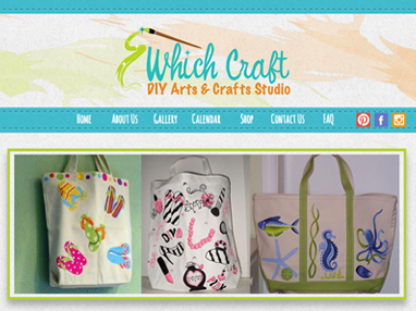 Which Craft DIY Arts & Crafts Studio